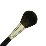 116DL-30 Deluxe Squirreline Powder Brush