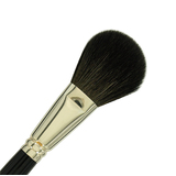 116DS-30  Deluxe Soft Powder Brush