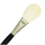 116W-30 Silky Soft Powder Brush