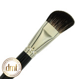117B-30 Angle Cheek Brush Jumbo
