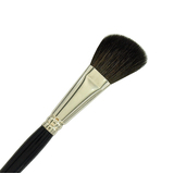 117D-18 Angle Cheek Brush