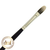 139L-06 Narrow Taklon Concealer Brush