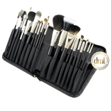 596 Smartpro Brush Pouch - Easel Style