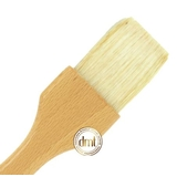 624-36 Medium Bristle Flat Mask Brush