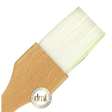 625-50 Large Synthetic Flat Brush
