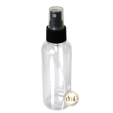 BC130E - 130ml Bottle with Spray Atomiser
