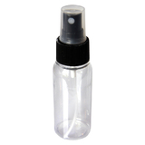 BC60E - 60ml Bottle with Spray Atomiser