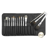 BKD14 Platinum Deluxe - 14Pc Brush Kit