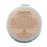 Cinema Secrets Face and Body Wax