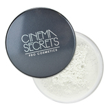 Cinema Secrets Ultralucent Mineral Powder - Colorless