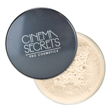 Cinema Secrets Ultralucent Mineral Powder - Soft Light