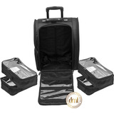 MC300 Chelsea MUA Case - Black