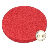 MD400 Red Texture Rubber Sponge EACH