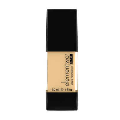 Elementwo Liquid Foundation - 06 Bamboo