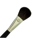 116D-24 Goat Blush Brush