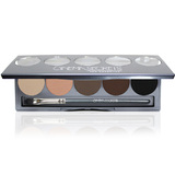 Ultimate Eyeshadow 5-in-1 PRO Palette - NATURAL COLLECTION