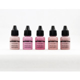 Elementwo  Canvas Blend Blush Kit (5x10ml)