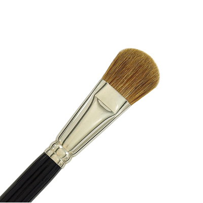 114N- 24  Natural Foundation Brush