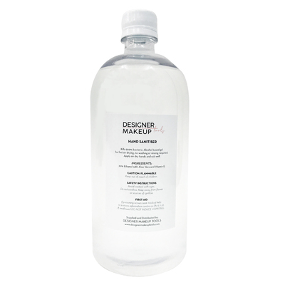 Hand Sanitiser 1000ml