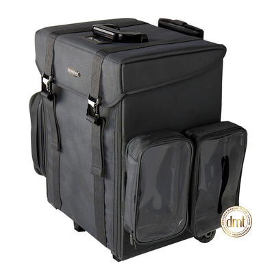 MC100 Madison MUA Case - Black