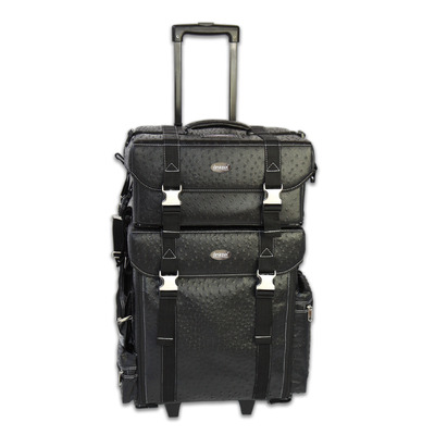 MC400 Emelia / Emily COMBO MUA Case - Black