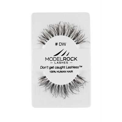 Model Rock Lash #DW