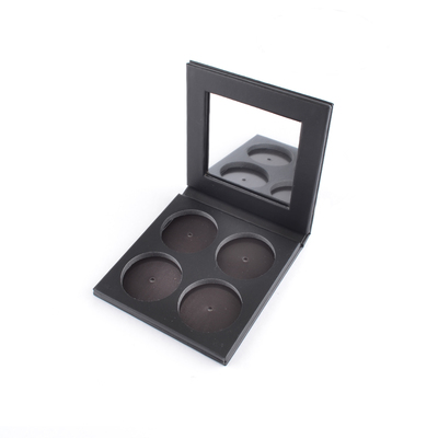 PB04 Pro 4 Pan Empty Palette With Mirror - CLEARANCE ITEM