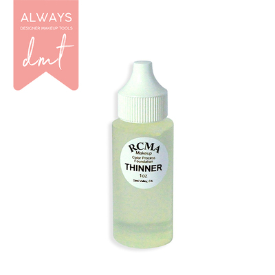 RCMA Foundation Thinner 1oz
